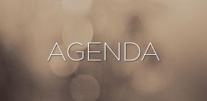 Nav Agenda